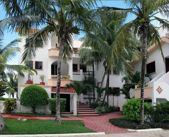 Playa Blanca Condominiums: Playa Blanco Condominiums