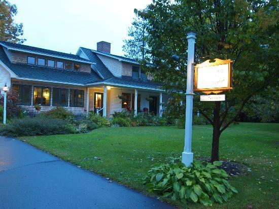 Bethel Hill Bed and Breakfast: Bethel Hill