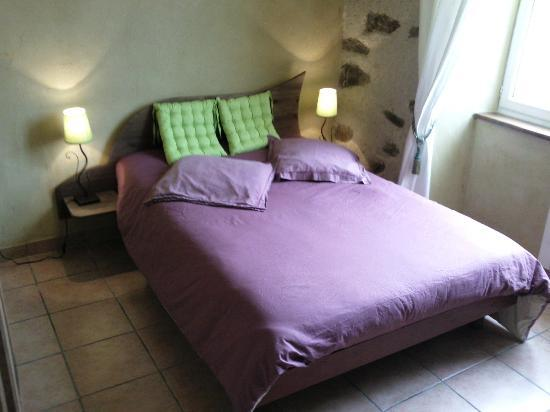 Rives Mayenne : Chambre d'hôtes