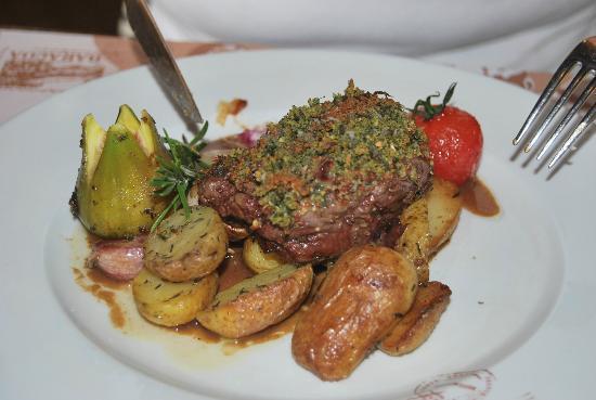St Paul De Varces Restaurant