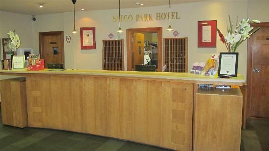 Sligo Park Hotel: Staff are exceptional