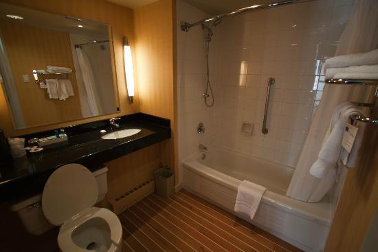 諾富特蒙特利爾中心酒店照片