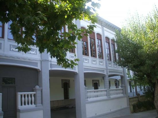 La Castellana Hotel Restaurante