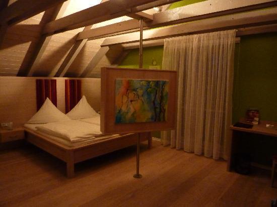 RotHweinHotel: Habitación - RotHwein