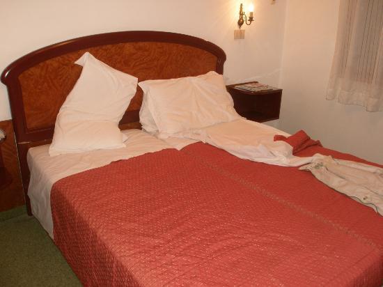 Hotel Serenissima: notre chambre 367