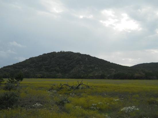 Rancho Cortez: Gorgeous Texan country