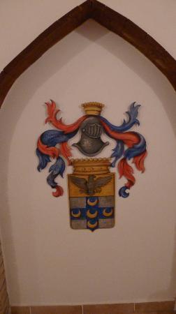 Ciacci Piccolomini d'Aragona: logo