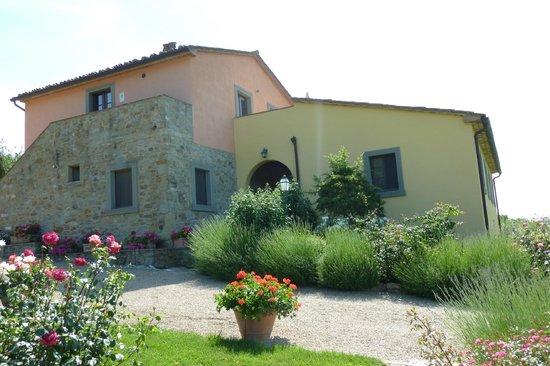 Casa Portagioia: Gästehaus mit Zimmern und Apartements
