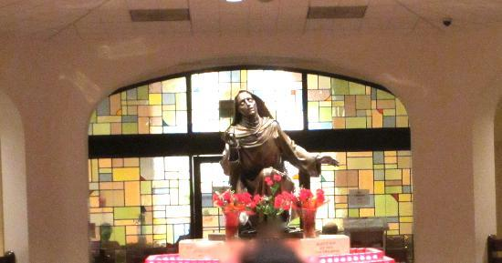 National Shrine of St. Rita of Cascia