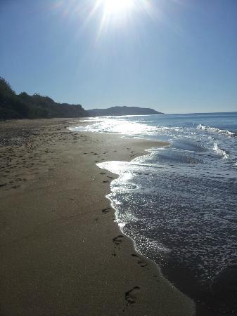 Lord Complex: beach
