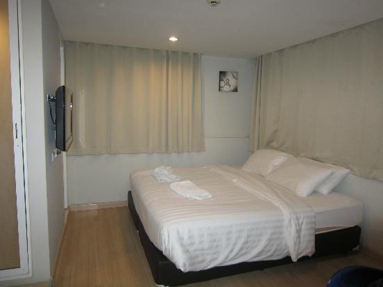Nantra Sukhumvit 39: Room