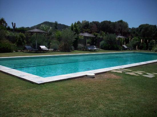 Casa la Siesta : Pool