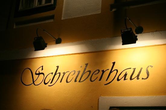Schreiberhaus