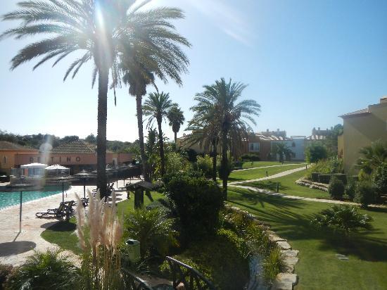 Jardim da Meia Praia : Pool