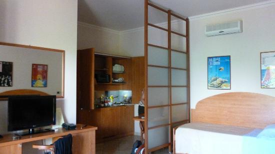 레지던스 호텔 라 기아라 사진