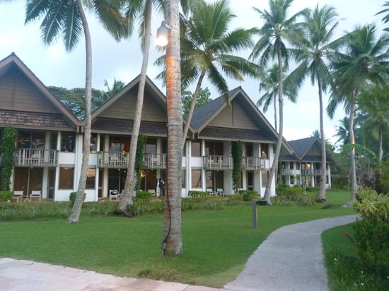 Palau Pacific Resort: ~Rooms