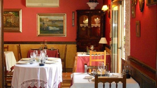 Restaurante la Concordia