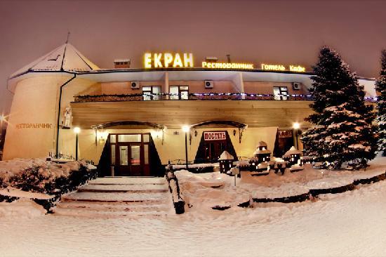 Ekran Hotel : getlstd_property_photo