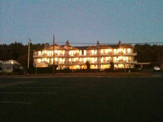 威賽德旅館照片