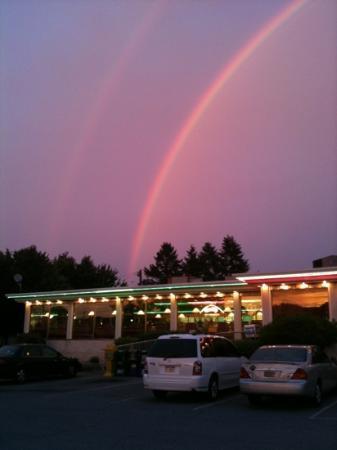 Queens City Diner