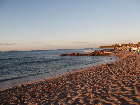 Atlantica Porto Bello Beach: the beach:) 