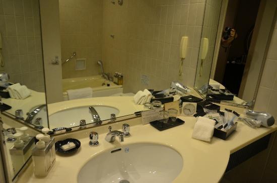 โรงแรมแกรนเวีย เกียวโต: 03-Granvia Kyoto Hotel - room