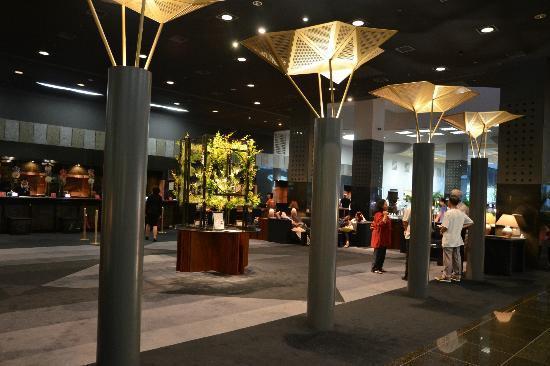 Hotel Granvia Kyoto 05 Hall