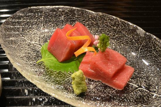 Hotel Granvia Kyoto: 06-Granvia Kyoto Hotel - Ukihashi restaurant