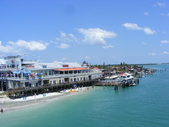 The fishing trip picture of john 39 s pass village and for Johns pass fishing