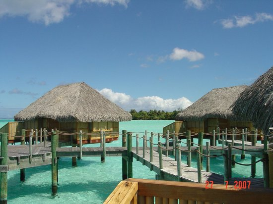 Bora Bora Pearl Beach Resort & Spa: Bora Bora Pearl Beach
