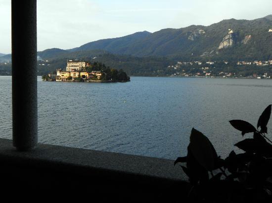 San Rocco Hotel: Vista da camera 327
