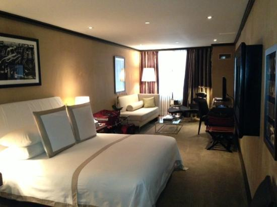 The Chatwal, a Luxury Collection Hotel, New York City: Chatwal 1