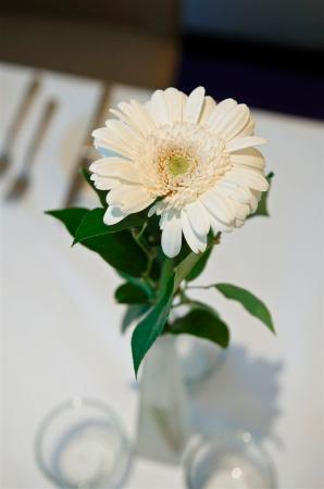 Thistle Holborn, The Kingsley: Table Decoration
