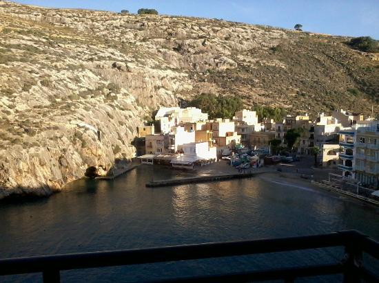 Hotel Xlendi Resort & Spa: Great Place