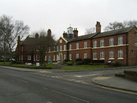 Foyer Museum Reviews : Weaver hall museum northwich england updated top