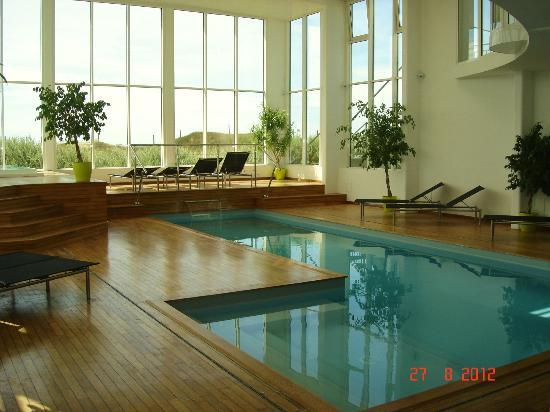 Hotel Le Grand Large : piscine