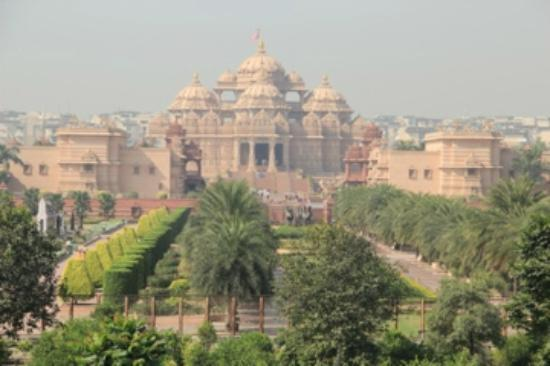 Swaminarayan Akshardham Temple, New Delhi….!!!!! | Mailments : The ...