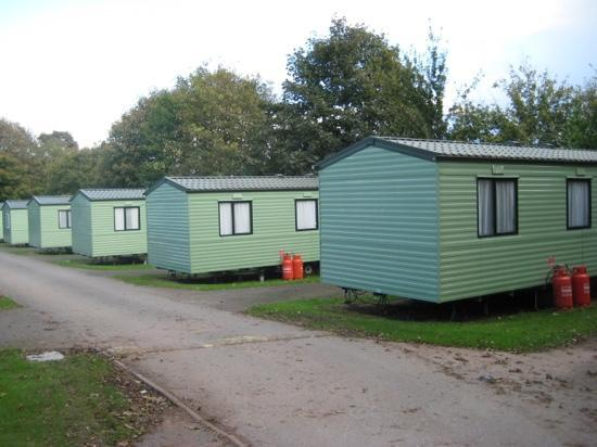 Parkdean - Torquay Holiday Park: Our home for the weekend