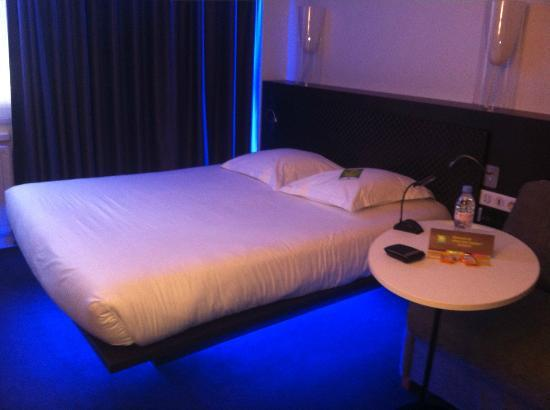 Ibis Styles Lorient : Chambre