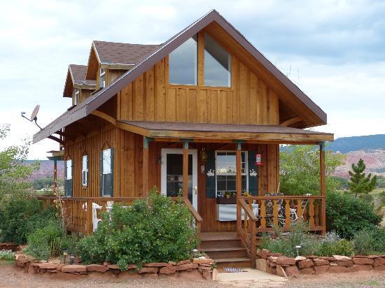 Torrey Pines Bed & Breakfast Inn: Torrey Pines Inn Cottage