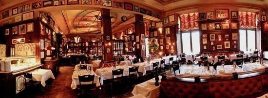 Käfer Restaurant Wiesbaden