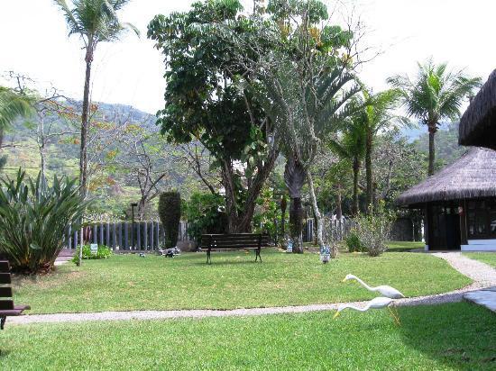Hotel Recanto das Toninhas: Area de lazer