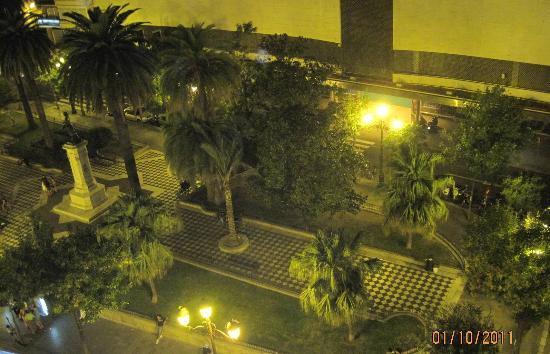 塞維利亞德比酒店照片