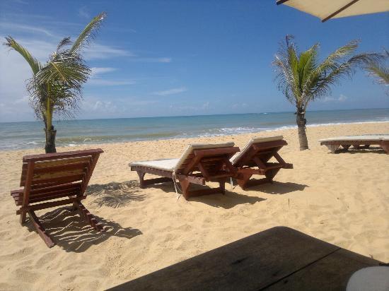 Praia Rio da Barra