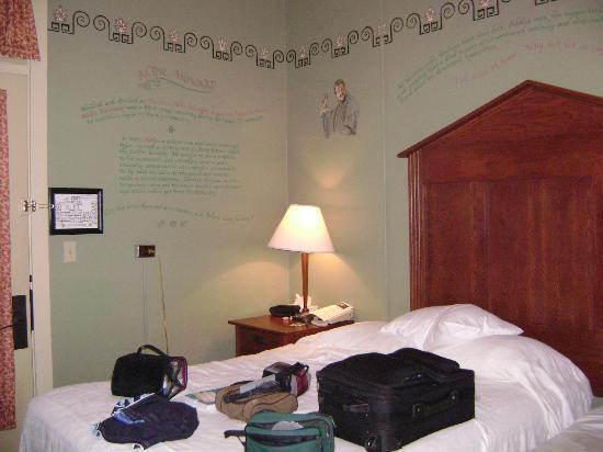McMenamins Grand Lodge: Room