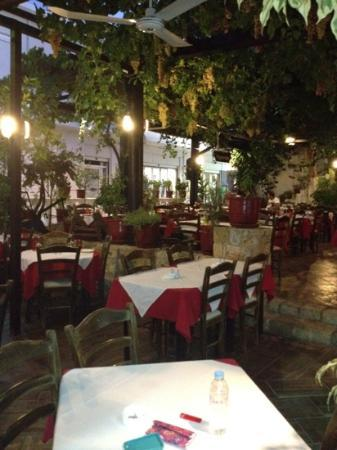 Photo of Mediterranean Restaurant Vesuvius at Off Main Street, Rd Opp Tzatziki Bar, Hersonissos 700 14, Greece