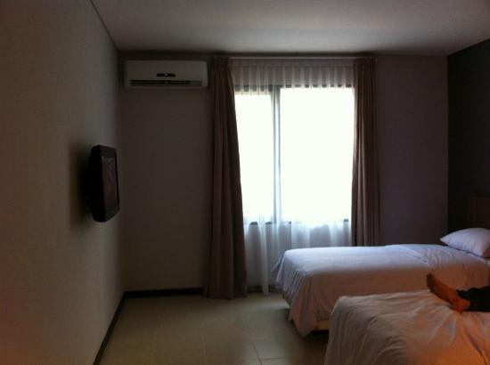 프라자 호텔 사진
