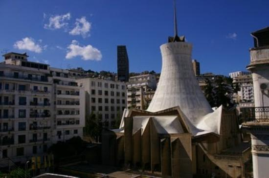 Cathédrale du Sacré Coeur