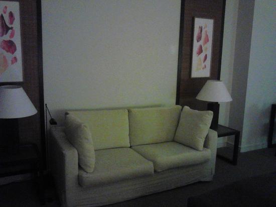 Clipper City Home: divano