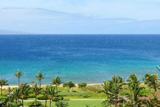 Honua Kai Resort & Spa: Kaanapali beach